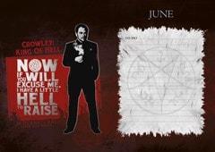 Supernatural Square 2022 Calendar - 3