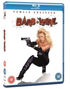 Barb Wire - 2