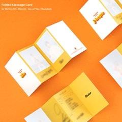 Butter (Orange Box) - 10