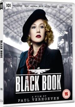 Black Book - 3
