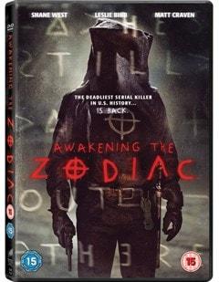 Awakening the Zodiac - 2