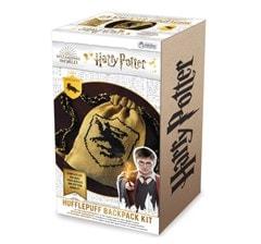 Hufflepuff House Kit Bag: Harry Potter Knit Kit - 5