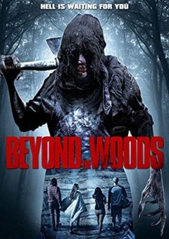 Beyond the Woods - 1