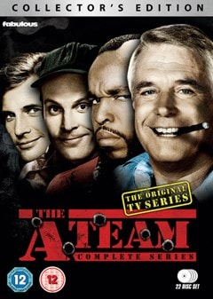 The A-Team: The Complete Series - 1