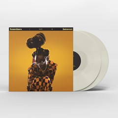 Sometimes I Might Be Introvert - Milky Clear Vinyl - 1