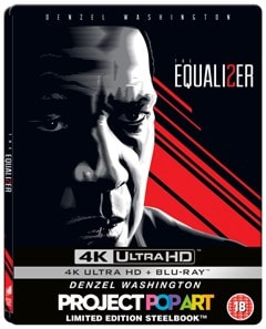 The Equalizer 2 (hmv Exclusive) - 2
