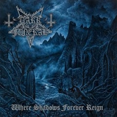 Where Shadows Forever Reign - 1