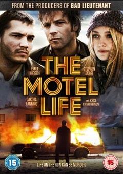The Motel Life - 1