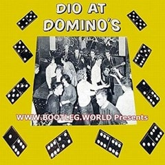Dio at Domino's, 1963 - 1