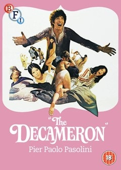 The Decameron - 1