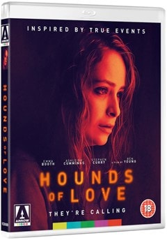 Hounds of Love - 2