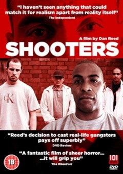 Shooters - 1