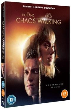 Chaos Walking - 2