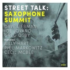 Street Talk - 1