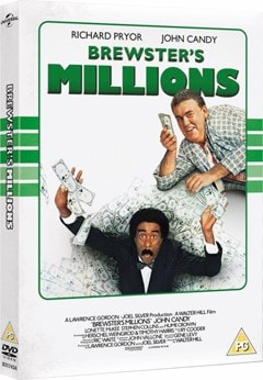 Brewster's Millions - Retro Classics (hmv Exclusive) - 2