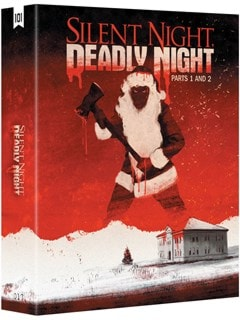 Silent Night, Deadly Night: Parts 1 and 2 - 3