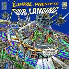 Linval Presents: Dub Landing - Volume 1 - 1