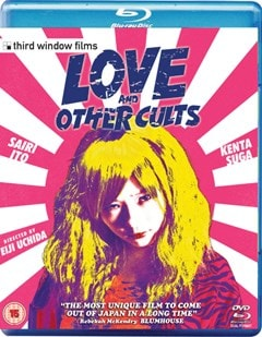 Love and Other Cults - 1