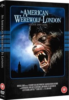 An American Werewolf in London - Retro Classics (hmv Exclusive) - 2