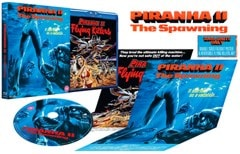 Piranha II - The Spawning - 1