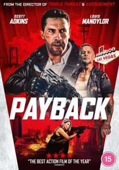 Payback - 1