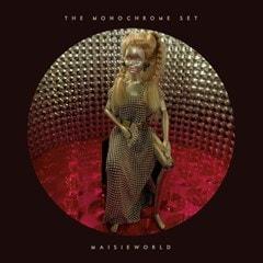 Maisieworld - 1