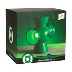 Green Lantern Lamp (online only) - 4