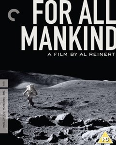 For All Mankind - The Criterion Collection - 1
