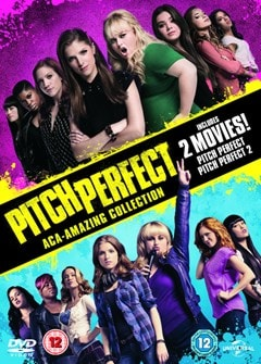 Pitch Perfect/Pitch Perfect 2 - 1