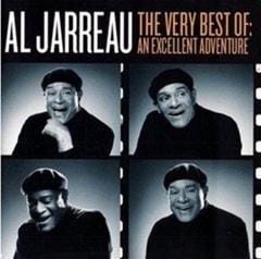 An Excellent Adventure: The Very Best of Al Jarreau - 1