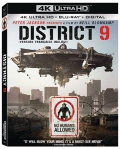 District 9 - 2