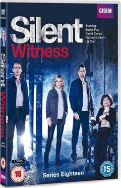 Silent Witness: Series 18 - 2