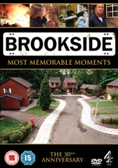 Brookside: Most Memorable Moments - 1