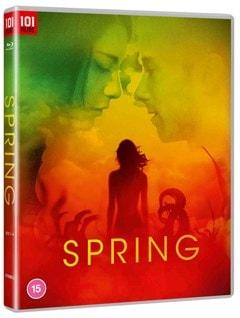 Spring - 4