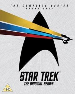 Star Trek the Original Series: Complete - 1