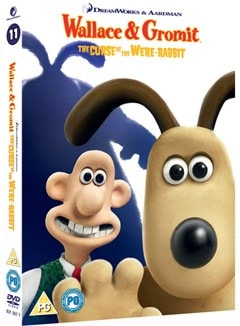 Wallace and Gromit: The Curse of the Were-rabbit - 2