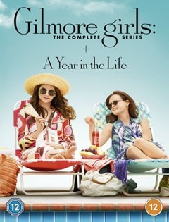 Gilmore Girls: The Complete Series and a Year in the Life - 1