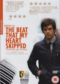 The Beat That My Heart Skipped - 1