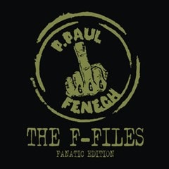 The F-files - 1