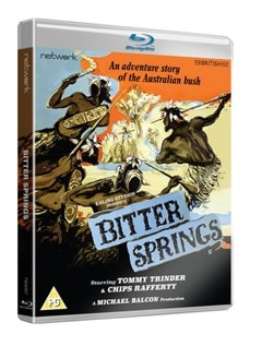 Bitter Springs - 2