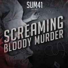 Screaming Bloody Murder - 1