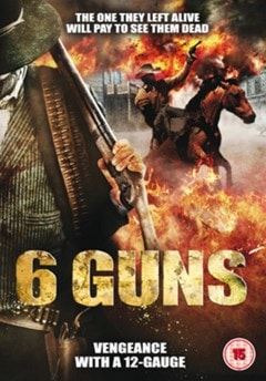 6 Guns - 1