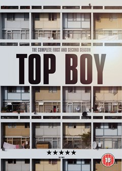 Top Boy: Season 1 and 2 - 1