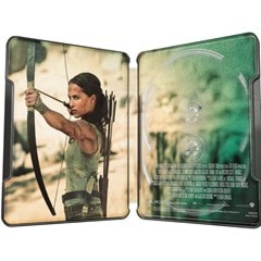 Tomb Raider (hmv Exclusive) - 3