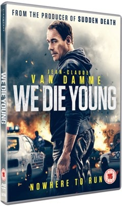 We Die Young - 2