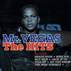 The Hits - 1