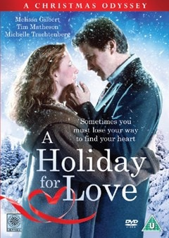 A Holiday for Love - 1