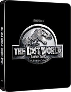 Jurassic Park - The Lost World (hmv Exclusive) - 1