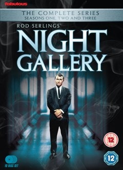 Night Gallery: The Complete Series - 1