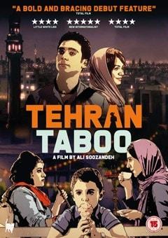 Tehran Taboo - 1